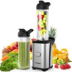 Blender Homgeek Mini Blender 350W