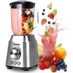 Quel blender pour smoothie ?